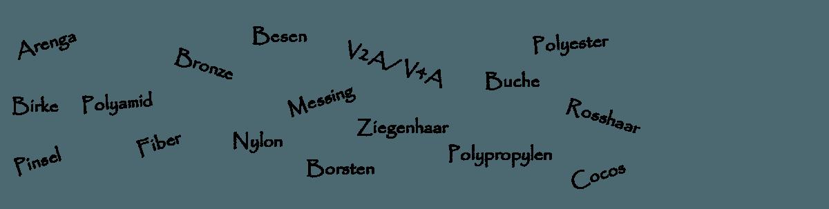 Brushpedia
